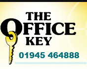 Office Key supplies office furniture - Wisbech, Cambridgeshire & surrounding counties